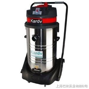 国产凯德威GS-2078S吸尘器最低报价|厂家