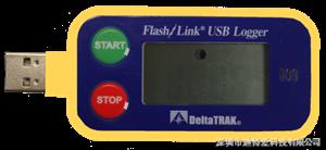 美国DeltaTRAK20917usb U盘式USB温度数据记录仪
