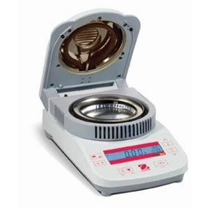 优质卤素加热水份测定仪MB25,福建豪奥斯总代理,MB25水份测定仪报价
