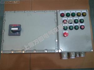 防爆控制箱 照明控制箱 动力控制箱 消防控制箱 防爆控制箱价格