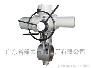 200D961H-40C焊接式电动蝶阀