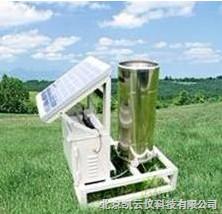 无线遥测雨量监测站,雨量监测站