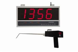 无线式大屏幕熔炼测温仪 测温仪 测温仪价格