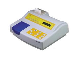 WGZ-2XJ细菌浊度仪/ 上海昕瑞仪器仪表有限公司价格-参数