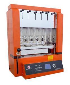 SZC-101厦门脂肪测定仪SZC-101,上海纤检脂肪测定仪厂家,性价比高脂肪测定仪现货