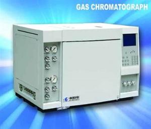 GC9310-C-1气相色谱仪|双填充柱进样器+毛细管进样器+双氢火焰检测器+双放大器 GC9310-C-1