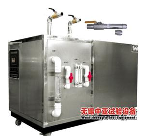 IPX5、IPX6防水试验装置