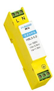 HBL3HBL3系列电涌保护器(SPD)