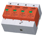 HBL4HBL4系列电涌保护器(SPD)