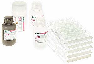 猪角化细胞生长因子(KGF)ELISA 试剂盒