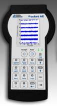Pocket-AE世界首款基于掌上电脑的数字化声发射系统