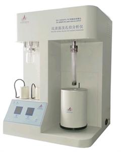 3H-2000PS2全自动催化剂比表面分析仪