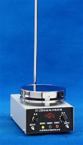 81-281-2恒温磁力搅拌器