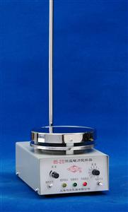 85-285-2恒温磁力搅拌器