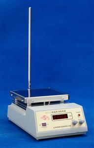 S25-2S25-2转速、温度数显恒温磁力搅拌器