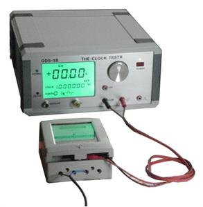 厂家直供GDS-5B电能表时钟测试仪、GDS-5B智能电表时钟测试仪