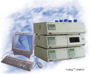 TriSepTM- 2100加压毛细管电色谱,山东毛细管电泳代理