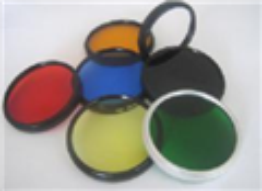 光学滤光片(配合氙灯、汞灯使用)