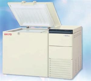 MDF-1156 / 1156ATN三洋-152℃超低温深冷保存箱