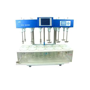 RC12A溶出试验仪