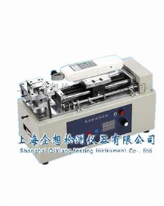 QX-W0315线束端子专用拉力计