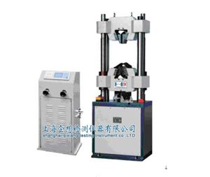 电液伺服压力试验机