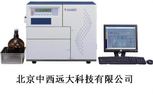 西化仪北京半微量凝胶渗透色谱仪(常温)EcoSECHLC-8320GPC厂家