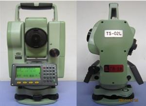 徕卡全站仪TS02-2价格厂家,参数徕卡全站仪TS02-2最新报价