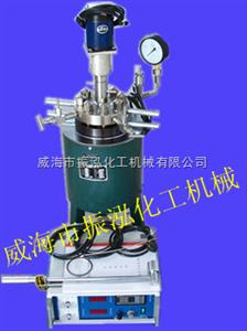 实验室高压反应釜,振泓牌磁力搅拌反应釜,磁力搅拌反应斧专卖