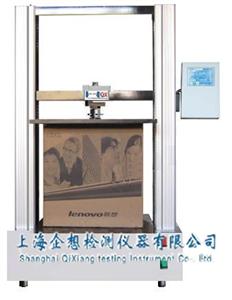 专用纸箱压力试验机