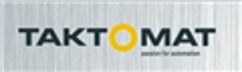 德国TAKTOMAT分度器