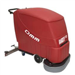 意大利RUGBY-700全自动洗地机华东地区超低价格|低价促销