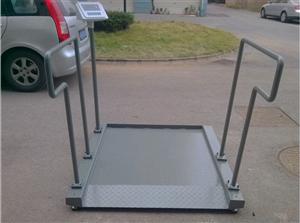 医疗电子称,200kg轮椅秤,300kg轮椅电子秤