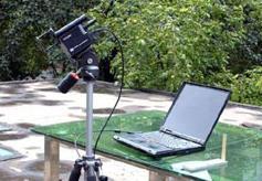 JMR-9529大气水汽测量仪