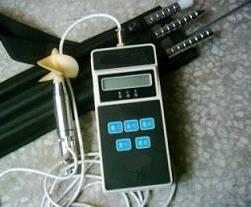 HR-2流速测算仪