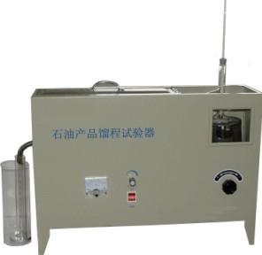 JMR-3265石油产品馏程试验器