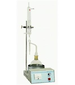 JMR-3260石油产品水分试验器(电热套式)