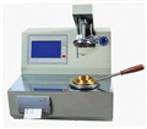 JMR-3277自动闭口闪点试验器