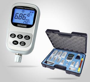 JMR-1187便携式水质硬度仪