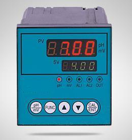 JMR-1245智能型pH(ORP)控制器