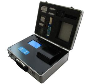 JMR-919多参数水质分析仪(5项)