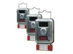 JMR-TH100矿用一氧化碳传感器