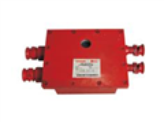 JMR-KB180矿用隔爆型变压器