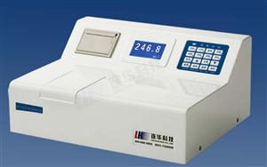 COD快速测定仪 实验室智能型 5B-3C型(V7)