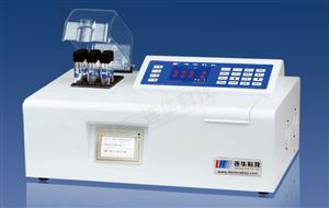 多参数水质分析仪 实验室智能型 5B-6C型(V8)