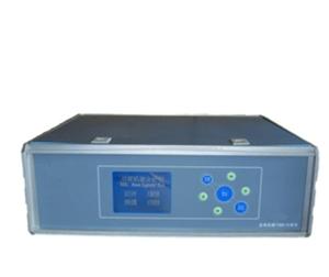 YMC25水中总有机碳(TOC)分析仪