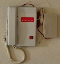 HC272A磁石电话机