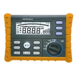 YH512数字绝缘电阻测试仪
