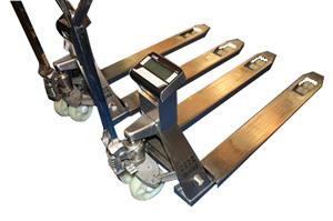 碳钢电子叉车秤,2吨防爆叉车秤
