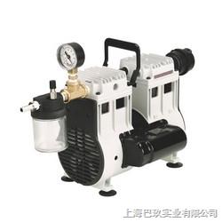 威尔奇(Welch)真空泵|隔膜式真空泵|抗腐蚀真空泵|GEMINI系列